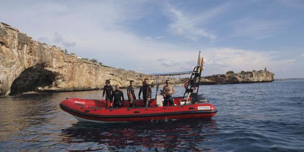 Mallorca Diving